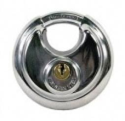 Able 60mm Disc Lock-Storage King