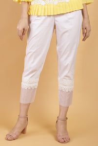 Pearl Essential Organza Pants