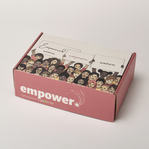 Empower Foodie Gift Box