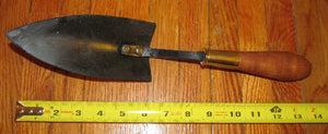 Hand Forged Trowel-Lee Manufacturing Company