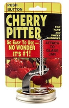 Load image into Gallery viewer, Push Button Cherry Pitter 🍒