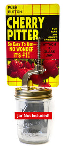 Push Button Cherry Pitter 🍒-Lee Manufacturing Company