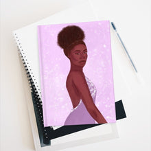 Load image into Gallery viewer, Lilac Fashion Journal - Blank