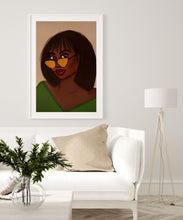 Load image into Gallery viewer, Taylor Art Print