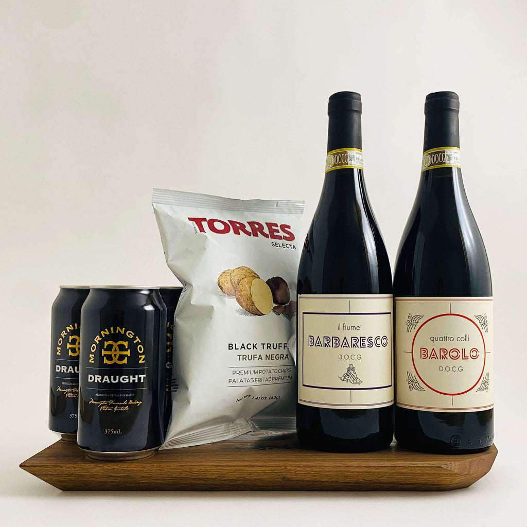 Barolo & Barbaresco Pack
