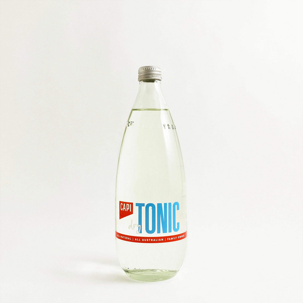 Capi Dry Tonic 750ml