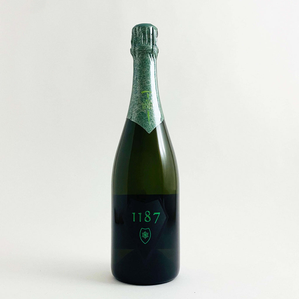 Cave Mont Blanc '1187' Extra Brut 2016