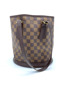 Louis Vuitton Marais Bucket Damier