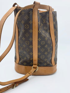 Louis Vuitton Randonnee PM
