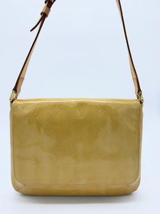 Louis Vuitton Vernis Thompson Beige