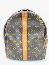 Load image into Gallery viewer, Louis Vuitton Keepall 50 Bandouliere