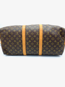 Louis Vuitton Keepall 50 Bandouliere