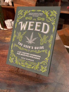 Weed - The User's Guide