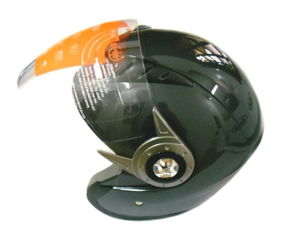 CASCO SEMI INTEGRAL TALLA L