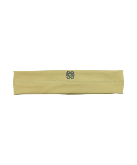 Tan All Sport SOS Headband