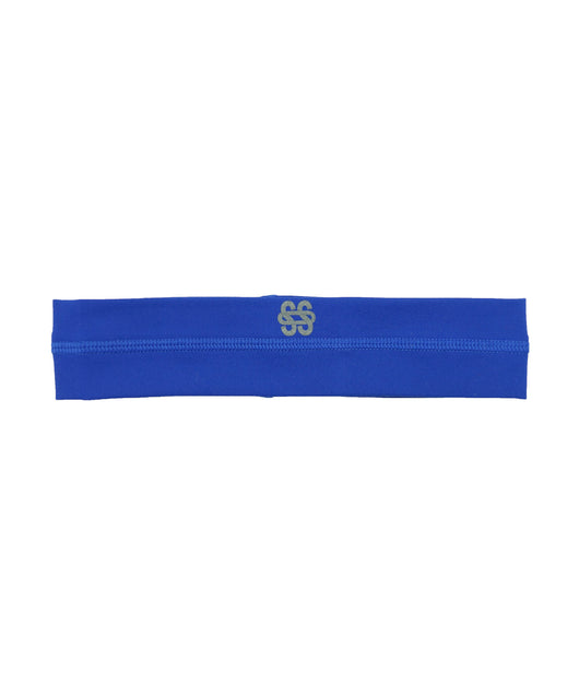 Royal Blue SOS Headband