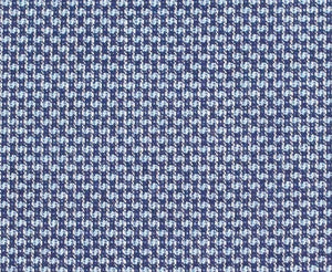 Azure Light Blue Premium Textured, Super 180, Wool