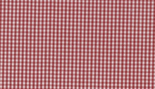 Load image into Gallery viewer, Red Gingham