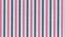 Load image into Gallery viewer, Pink and Charcoal Stripe