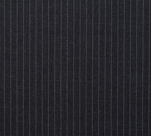 Load image into Gallery viewer, Classic Grey Thin Pinstripe, Super 150, Wool