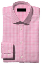 Load image into Gallery viewer, Bold Pink Gingham