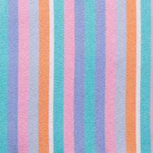 Load image into Gallery viewer, Bold Miami Vice Multi Color Stripe
