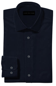 Navy Blue Essential Stretch