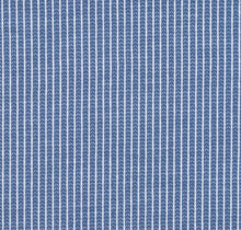 Load image into Gallery viewer, Steel Blue Textured Knit Stretch Cotton