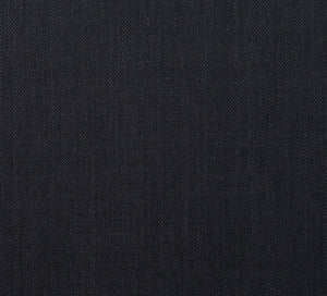 Charcoal Subtle Textured Pattern, Super 150, Wool
