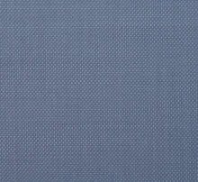 Load image into Gallery viewer, Steel Blue Textured Solid, Super 150, Wool
