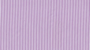 Lavender Small Stripe