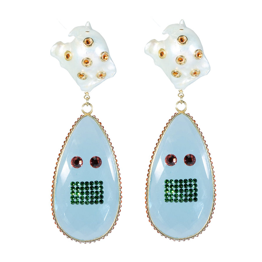 Blanshé Lavinia Earrings