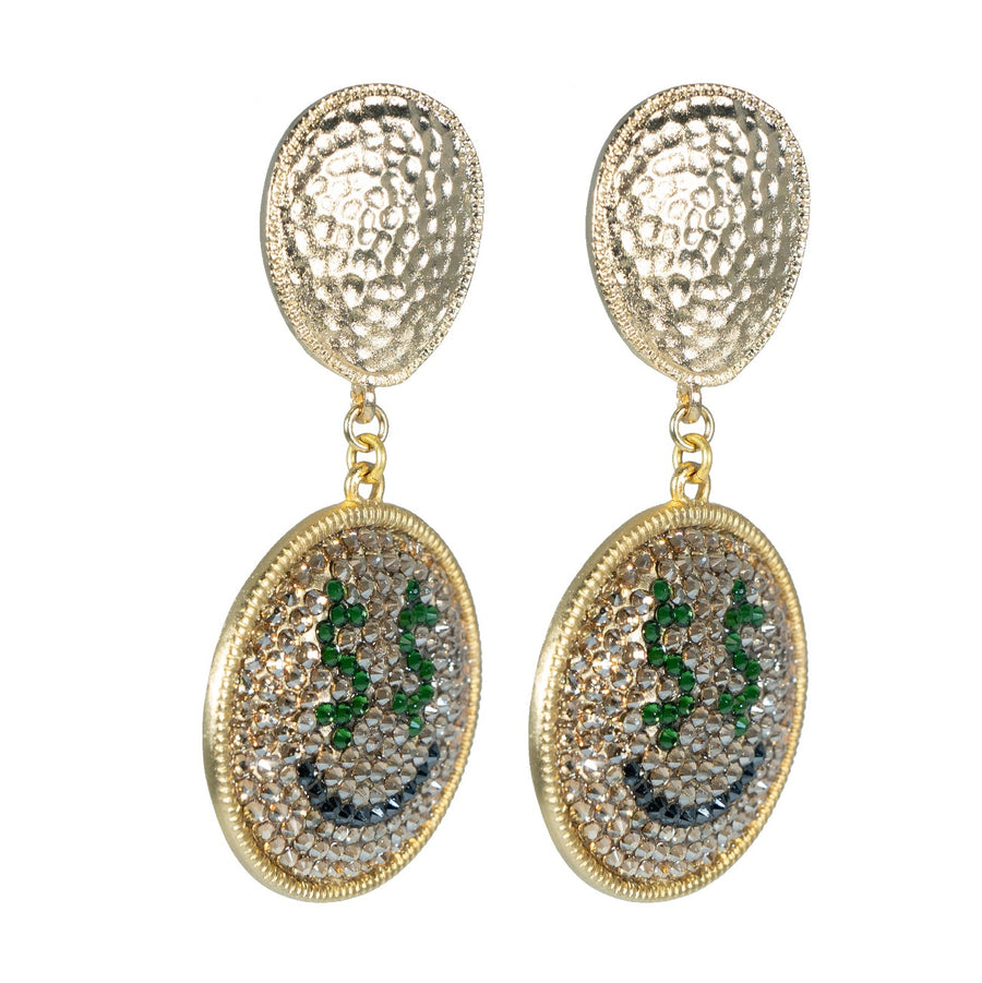 Blanshé Moneymaker Earrings