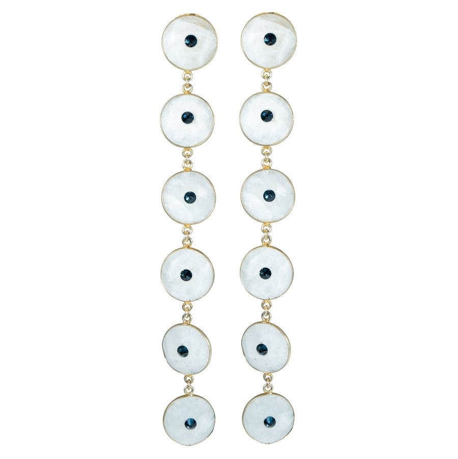 Eye See You Earrings
