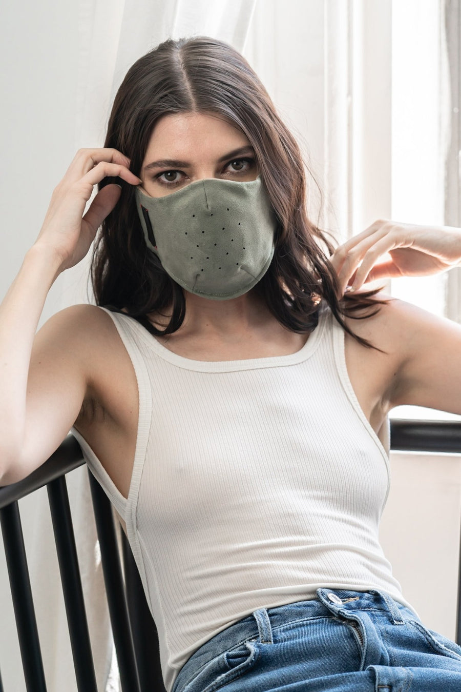 Blanshé Stylish Face Mask