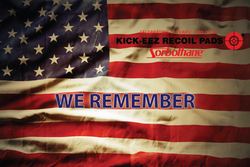 KICK-EEZ Sponsors Run to Remember Washington
