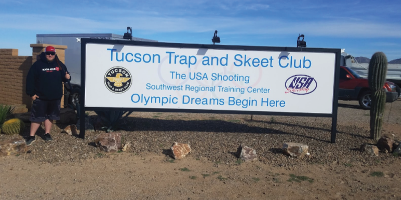 Tucker Simpson in Tucson 2018