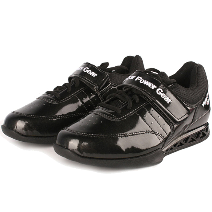 MONSTER VIGOR PLUS - Powerlifting shoes for professional weighlifting