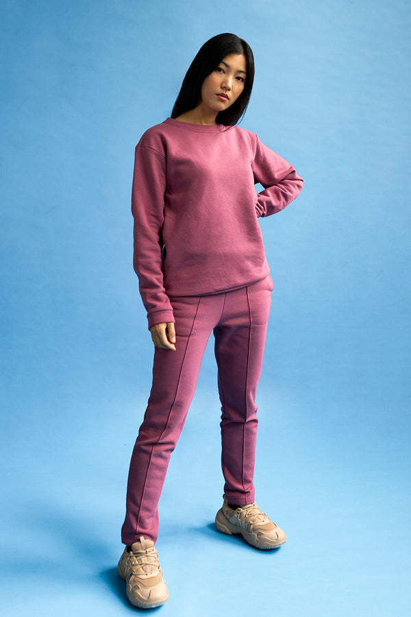 Power Pink Sweatshirt