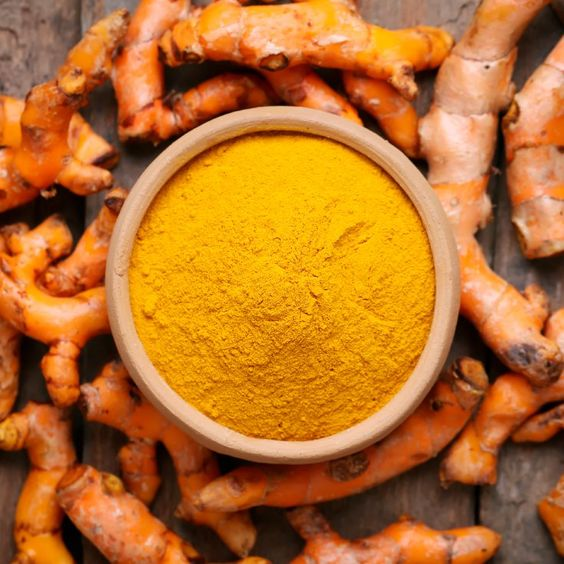 What is turmeric, both powder and extract? (Turmeric Organic)