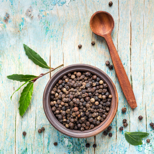 What is black pepper extract? (Black Pepper Extract)