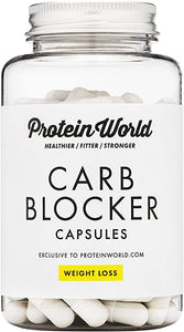 Protein world Carb blocker 90 capsules