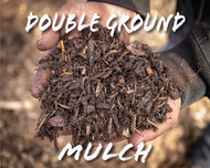 Double Ground Mulch