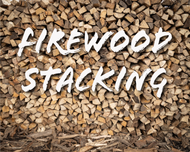 Firewood Stacking