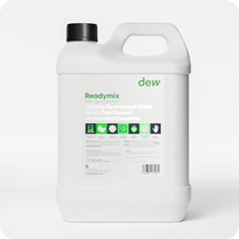 Ready Mix Green 5L  (For Cleaning Products)