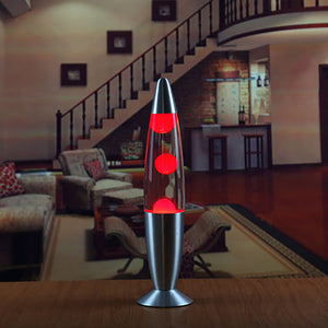 Motion Magma Lamp - E-flow Online