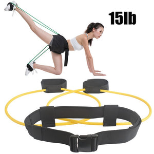 11pcs Training Resistance Rope - E-flow Online