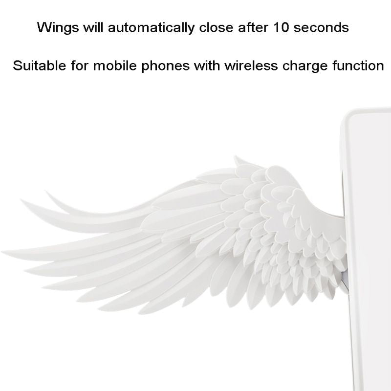Micro Angel Wings Pro - E-flow Online