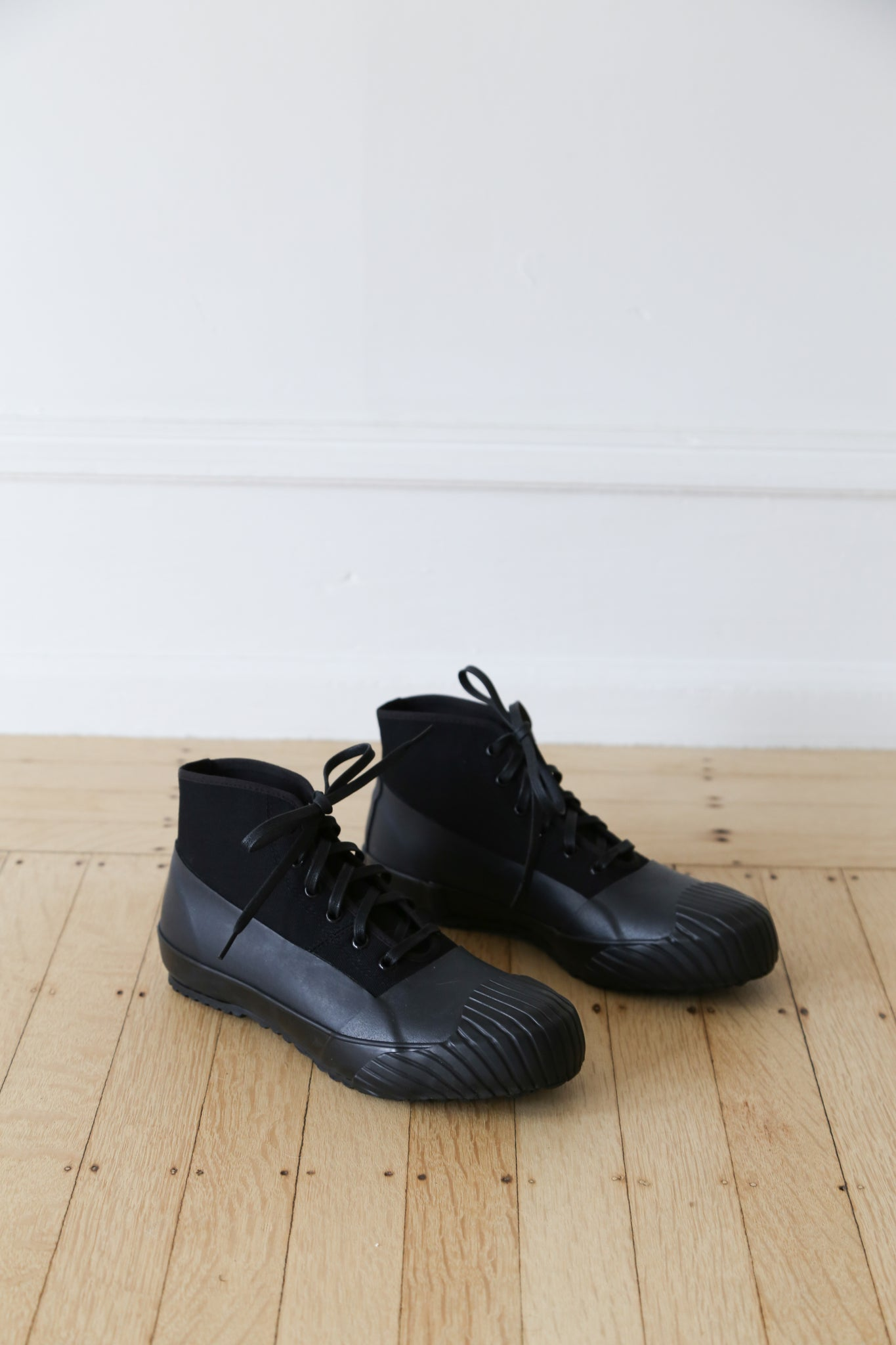 Moonstar Allweather Boot Black