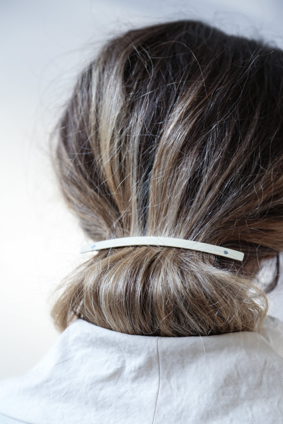 Sylvain Le Hen Barrette 021 XS Califonia Blonde